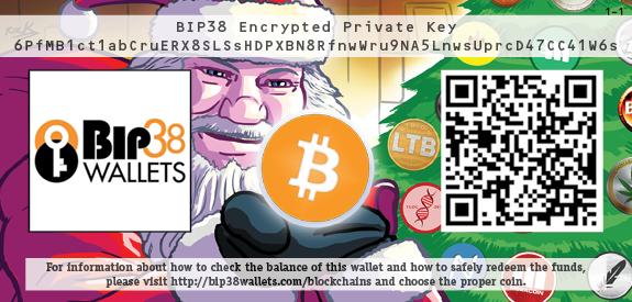 BIP38 Holiday Wallet2