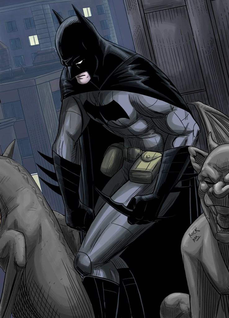 The Batman - Cópia